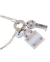 Chloé - Purple Bracelets - Lyst