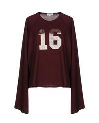 Roseanna Brown T-shirt
