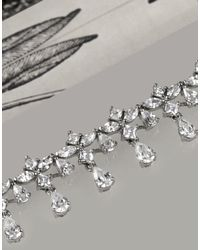 APPLES & FIGS - Metallic Bracelet - Lyst