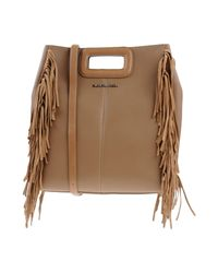Silvian Heach - Brown Handbags - Lyst