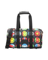 Moschino - Black Travel & Duffel Bag - Lyst