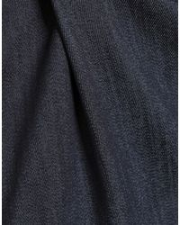 Elizabeth and James - Blue Denim Skirt - Lyst