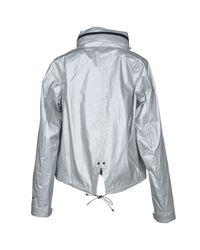 Haus By Golden Goose Deluxe Brand - Metallic Jackets - Lyst
