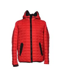 Ai Riders On The Storm - Red Jacket for Men - Lyst