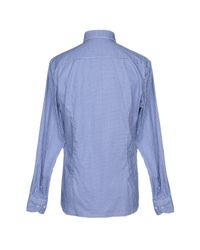 B.D. Baggies - Blue Shirt for Men - Lyst