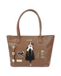 Love Moschino - Multicolor Handbag - Lyst