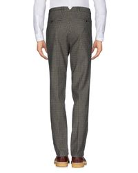 Band of Outsiders Natural Casual Pants for men