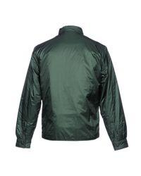 Glanshirt Green Jacket for men