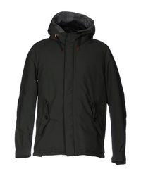Baracuta - Green Jacket for Men - Lyst