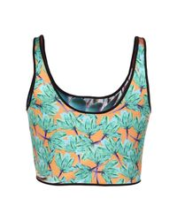 Clover Canyon | Multicolor Top | Lyst