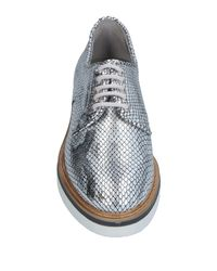 Boemos - Metallic Low-tops & Sneakers - Lyst