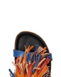 Susana Traça - Multicolor Sandals - Lyst