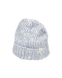 Barts - Gray Hat - Lyst