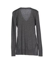Lamberto Losani - Gray Sweater - Lyst