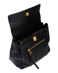 Moschino - Black Handbag - Lyst