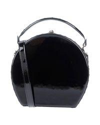 Bertoni 1949 - Black Handbag - Lyst