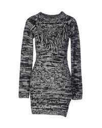 Dress Gallery - Black Short Dress - Lyst