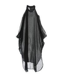 Lost & Found - Black Short Dresses - Lyst