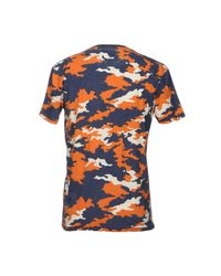 Worn By - Blue T-shirt for Men - Lyst