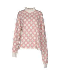 Marni - Pink Sweatshirt - Lyst