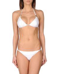 DSquared² - White Bikini - Lyst
