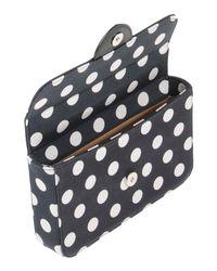 Rochas - Gray Handbag - Lyst