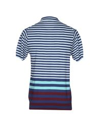 PS by Paul Smith - Blue Sweater for Men - Lyst
