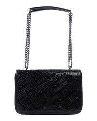 Love Moschino - Black Shoulder Bag - Lyst