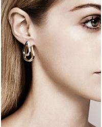 Annelise Michelson - Metallic Earrings - Lyst