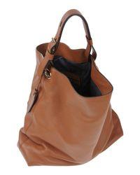 Reed Krakoff - Brown Handbag - Lyst