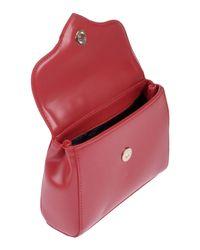 Love Moschino - Red Handbags - Lyst