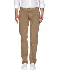 Z Zegna - Multicolor Denim Trousers for Men - Lyst