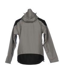 K-Way   Gray Jacket   Lyst