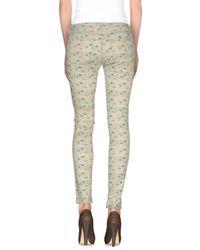 Haikure - Green Casual Pants - Lyst