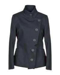 Vivienne Westwood Anglomania Blue Blazer