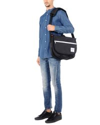 Herschel Supply Co. - Black Cross-body Bag for Men - Lyst