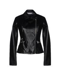 Armani Jeans | Black Jacket | Lyst