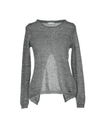 40weft - Gray Sweaters - Lyst