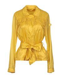 Peuterey - Yellow Jacket - Lyst