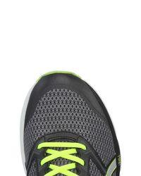 Asics Multicolor Low-tops & Sneakers for men