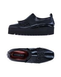 Alexander Smith - Black Loafer - Lyst