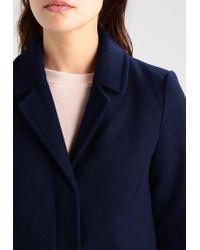 Vero Moda | Blue Vmaugust Short Coat | Lyst