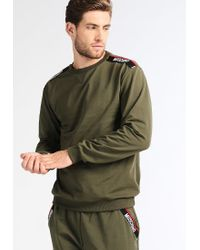 Moschino | Green Pyjama Top for Men | Lyst