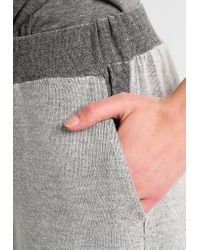 Y.A.S. Sport | Gray Yasloelle Tracksuit Bottoms | Lyst