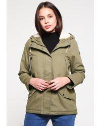 Billabong | Green Iti Light Jacket | Lyst
