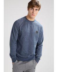 Billabong   Blue Sweatshirt for Men   Lyst