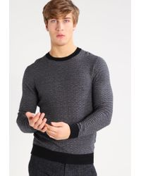 BOSS Orange | Black Kuvudo Jumper for Men | Lyst