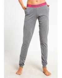 DIESEL   Gray Uflb-babyx Pyjama Bottoms   Lyst