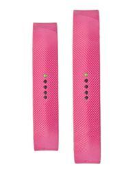 Fitbit | Purple Flex 2 Bracelet | Lyst