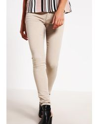 Guess | Natural Jegging Jeans Skinny Fit | Lyst